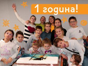 Рожденият ден на Академията