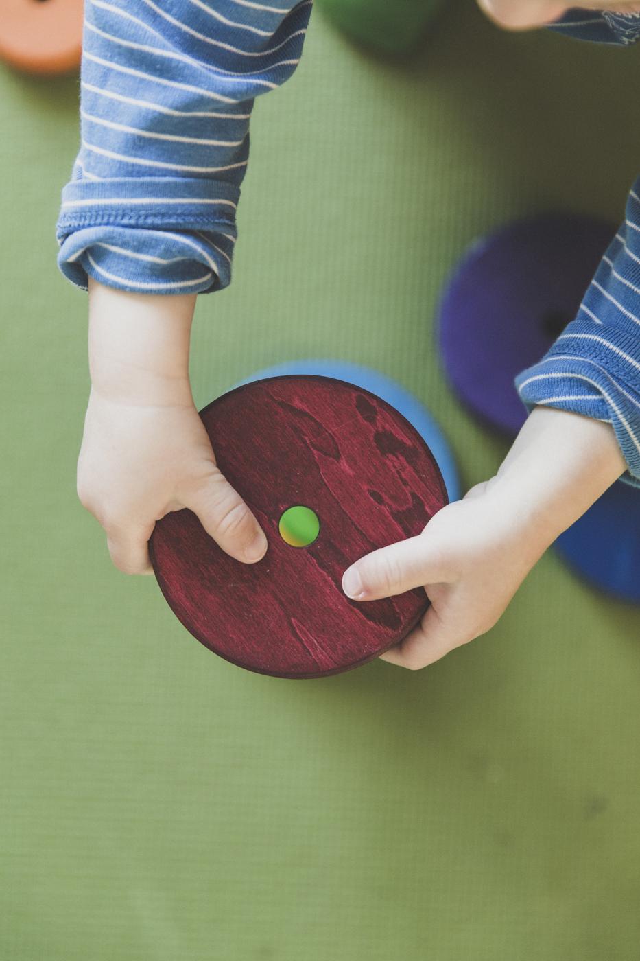 Инициативи за деца на глухи родители